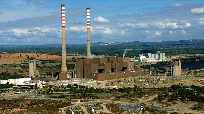 É recorde. Portugal não usa carvão para produzir eletricidade há 52 dias