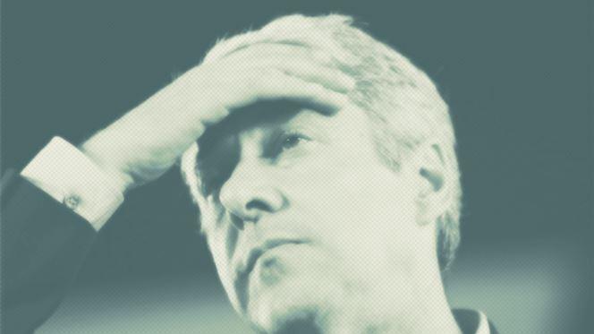 """""""Sócrates considera-se uma figura ao nível de Napoleão, Soares e Mandela"""""""
