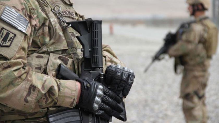 Afeganistão. Uma guerra sem solução contada por quem a viveu