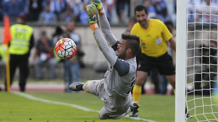 """Marafona: """"Braga vai lutar com o Sporting pelo terceiro lugar"""""""