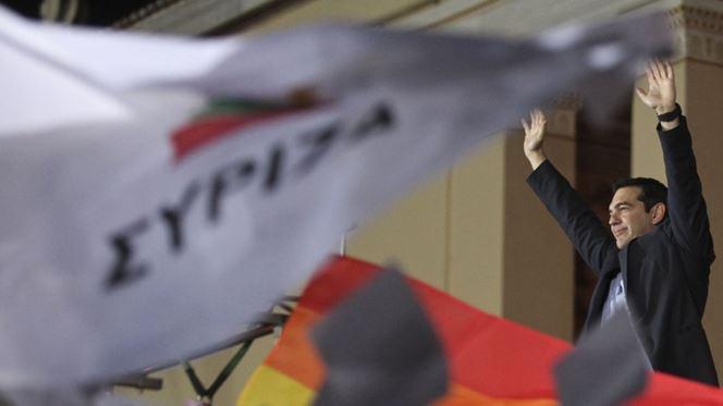 "Alexis Tsipras: ""A Grécia virou a página"""