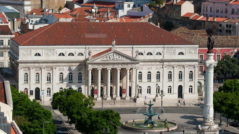 Teatro D. Maria II integra na nova temporada peças que ficaram por apresentar por causa da pandemia