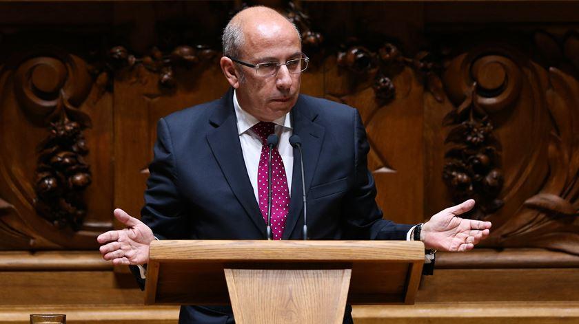 CDS acusa Governo de falhar no SIRESP