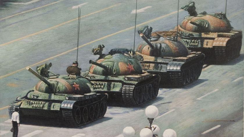 Três décadas depois, China continua a negar massacre de Tiananmen