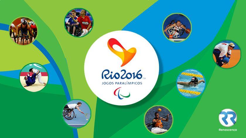 dda7f425b8 Jogos Paralímpicos Rio 2016  Os atletas portugueses - Renascença