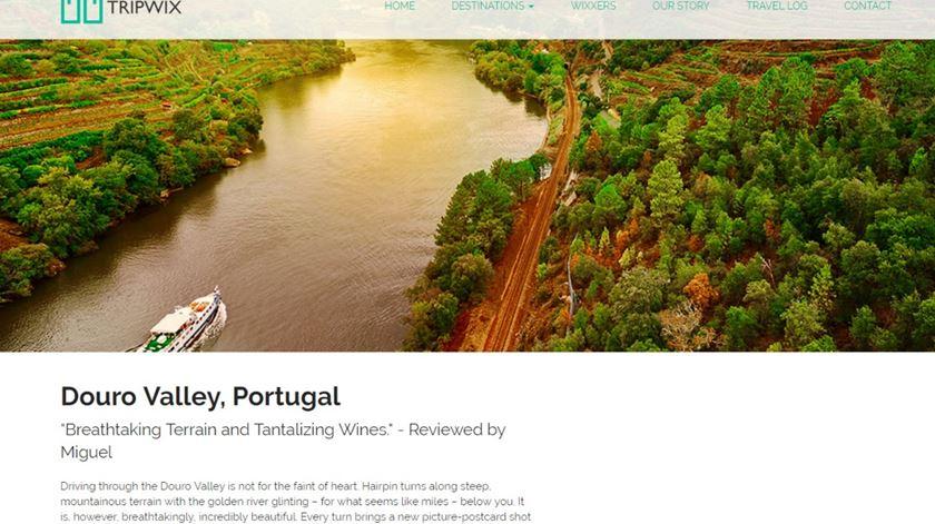 Tripwix, turismo de luxo em Portugal. Foto: Tripwix