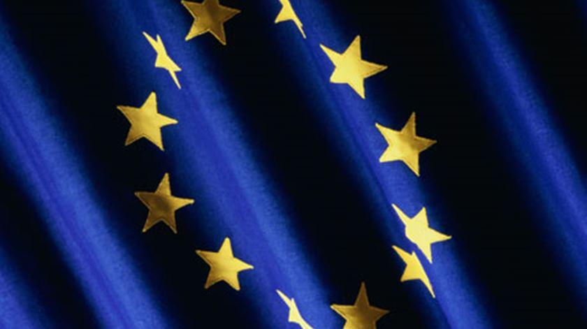 """Eurostat mostra """"motor"""" a funcionar"""
