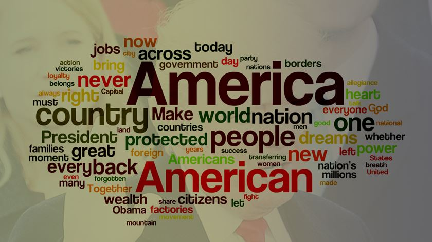 Leia o discurso de Donald Trump na íntegra