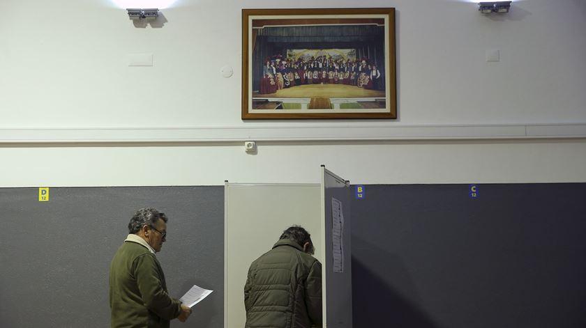António Barreto encabeça lista do Nós, Cidadãos! por Viseu e Rui Nascimento por Beja