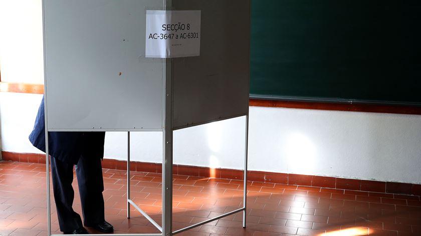 A Igreja defende o voto esclarecido, mas não apoia partidos em particular. Foto: Lusa