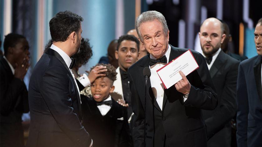 Polémica nos Óscares: Afinal, o melhor filme é