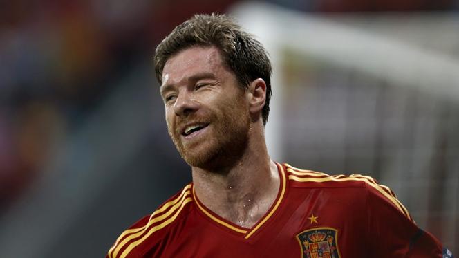 Xabi Alonso exclui Portugal do lote de favoritos
