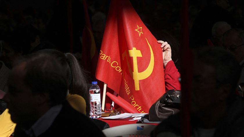"""PCP condena membros do partido por """"operações provocatórias"""" que condicionaram resultados eleitorais"""