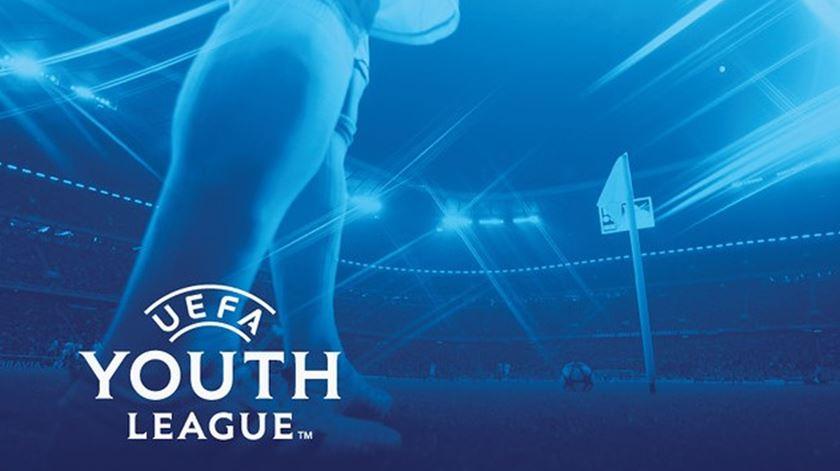 Benfica perde em Montpellier e é eliminado da Youth League